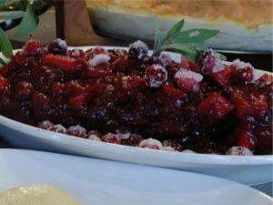 CranberryLoaf