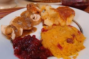 FoodGroup-CranbSquashPotato-StuffedChicken