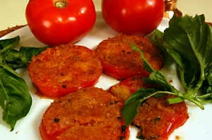 FriedRedTomatoes